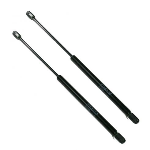 Tailgate Window Lift Support Pair