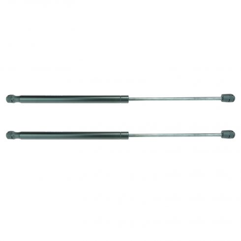 1976-93 Bronco II Fairmont LTD Volare Mustang Capri Rear Hatch Lift Support PAIR