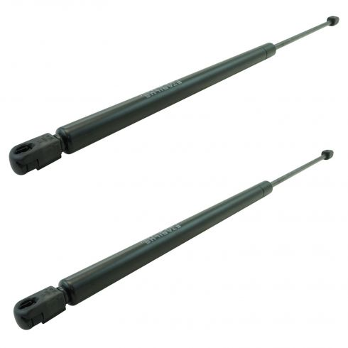 96-99 Ford Taurus Mercury Sable Hood Lift Supports PAIR