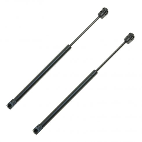 97-03 Ford Pickup Expedition Hood Lift Supports PAIR