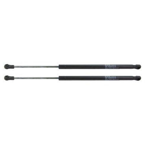 86-95 Ford Mercury Taurus Sable Lift Supports PAIR