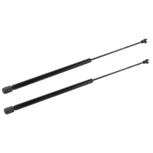 98-04 Dodge Chrysler 300M Intrepid Lift Supports PAIR
