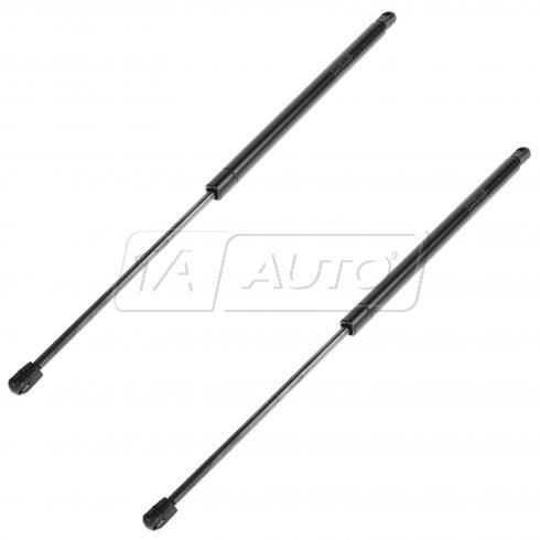 01-04 Cadillac GMC Chevy Denali Escalade Suburban Lift Supports PAIR