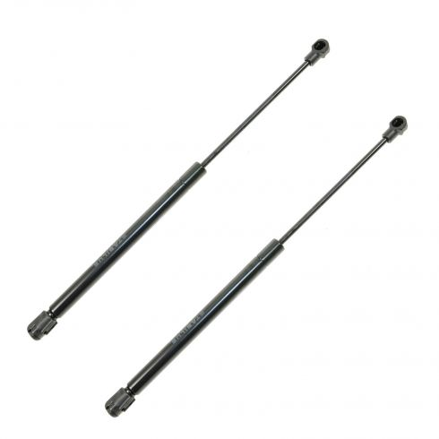 99-04 Jeep Grand Cherokee Glass Lift Support PAIR