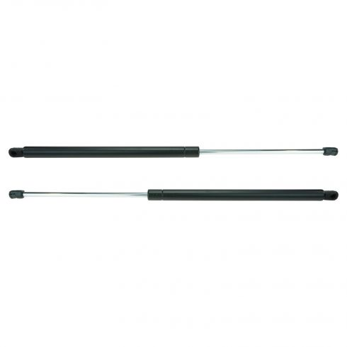 94-00 Cadillac Chevy GMC Escalade Yukon Tahoe Lift Supports PAIR