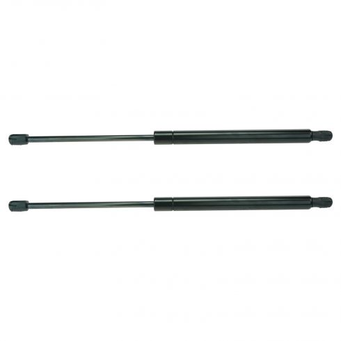 1991-99 Ford Mercury Escort Tracer Lift Supports PAIR
