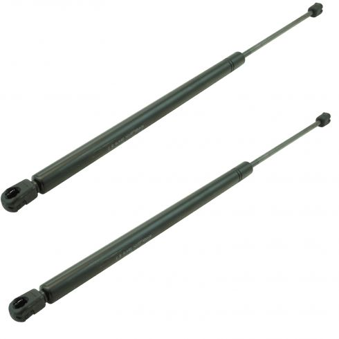 00-04 Saturn L LS LW Lift Supports PAIR