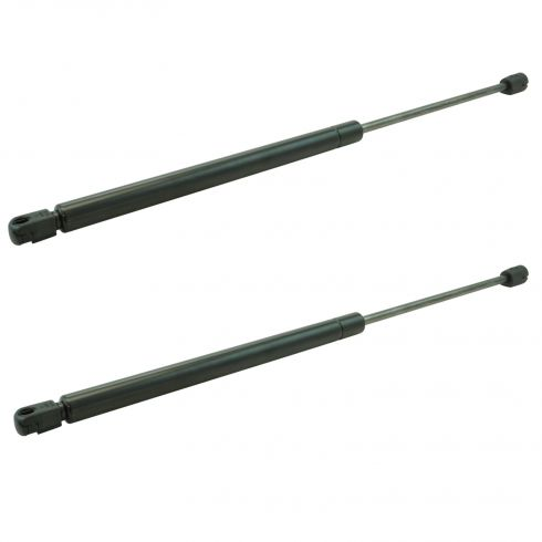 98-02 Lincoln Blackwood Navigator Hood  Lift Supports PAIR