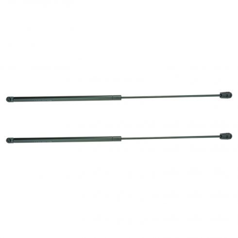 99-04 Blazer Jimmy Bravada Tailgate Glass Lift Supports PAIR