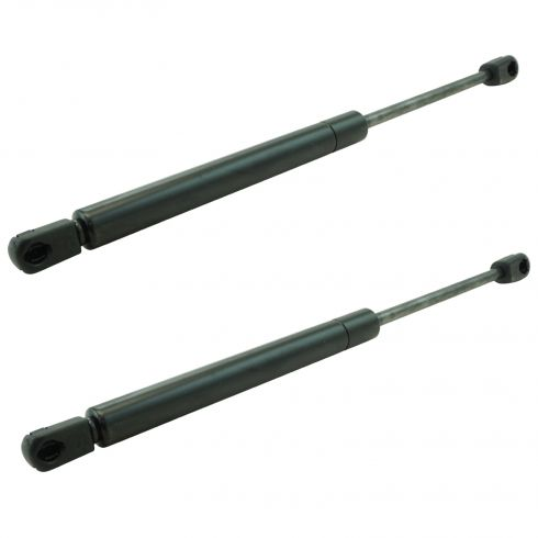 01-05 Ford Explorer and Sport Trac Hood Lift Supports PAIR