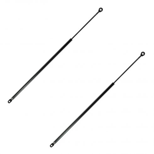 82-92 GM Camaro Firebird Hatch Lift Support w/Spoiler & Wiper PAIR