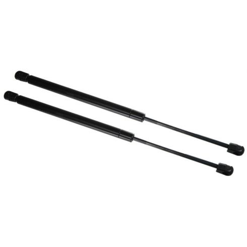 1994-99 GM Full Size SUV Rear Hatch Glass Lift Support PAIR
