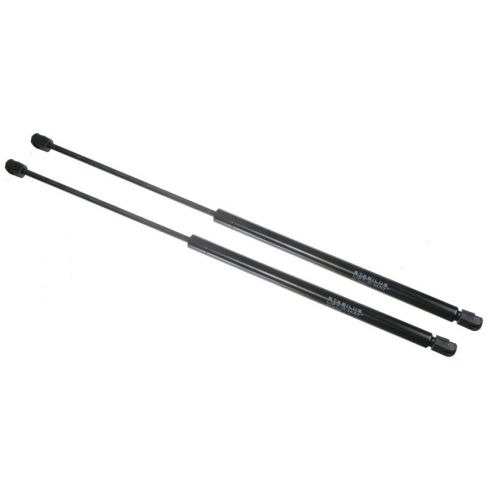 2000-07 Ford Taurus; 2000-05 Mercury Sable Hood Lift Support PAIR