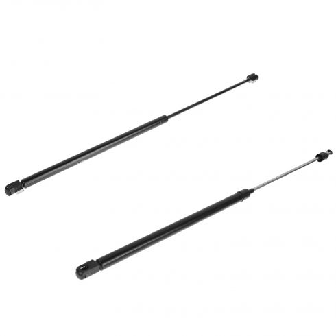 1983-91 Porsche 944; 1992-95 968 HTP Rear Hatch Strut PAIR