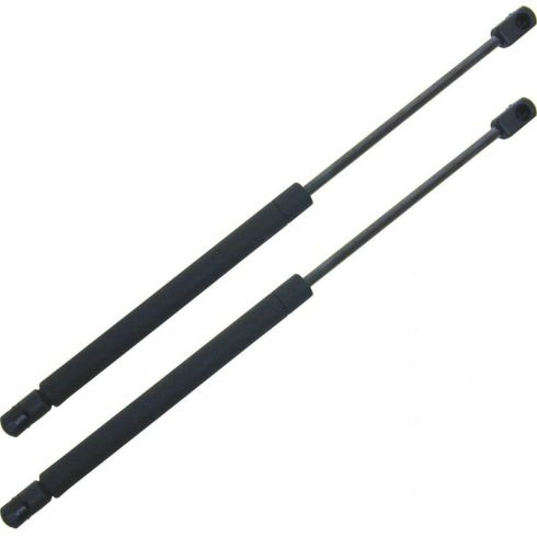 87-95 Land Rover Range Rover Rear Upper Hatch Glass Support PAIR
