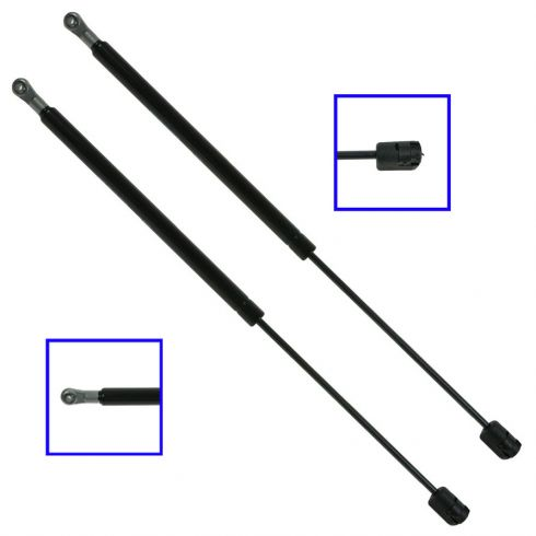 Backglass Lift Support