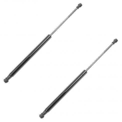 06-12 BMW 3 Series Sedan. Wagon Hood Lift Support Pair