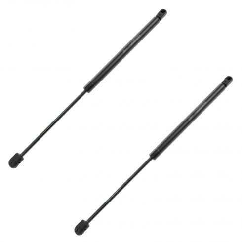 02-07 Jeep Liberty Back Glass Lift Support PAIR