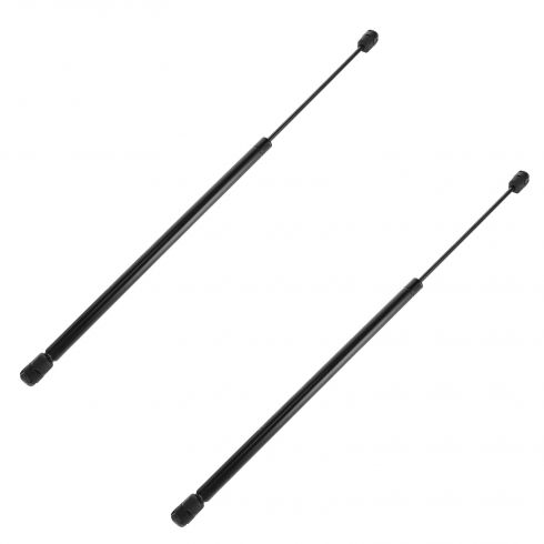 98-02 Pontiac Trans Am, Firebird Htp & Conv Hood Lift Support PAIR
