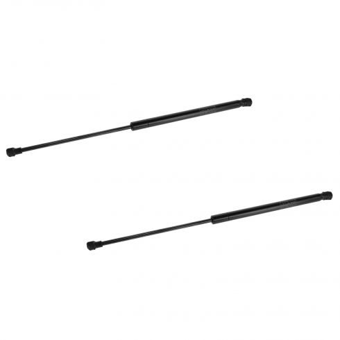 00-06, 14 VW Golf; 01-05 VW Jetta; 98-05 Passat Liftgate Lift Support PAIR