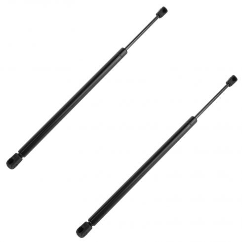 98-02 Honda Accord Hood Lift Support PAIR