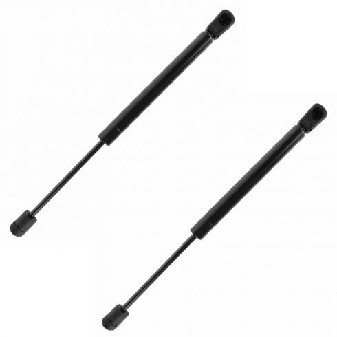 98-13 Chevy Corvette Convertible Rear Luggage Lid Lift Support PAIR