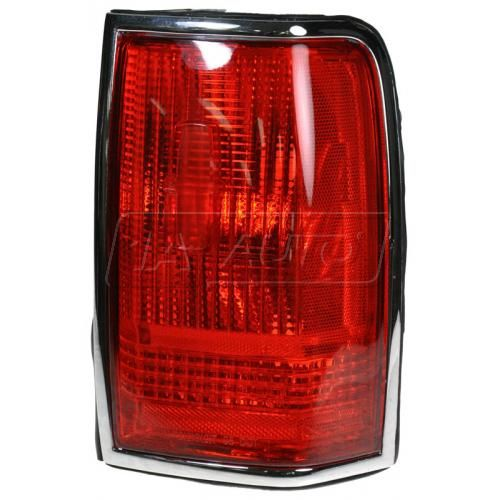 1990-97 Lincoln Town Car Passengers Side Tail Light