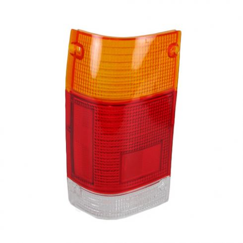 86-93 Mazda PU Taillight Lens LH