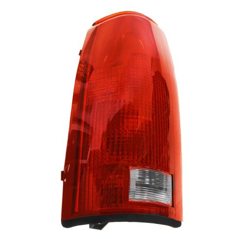 88-01 GM Trucks Taillight w/ conn LH