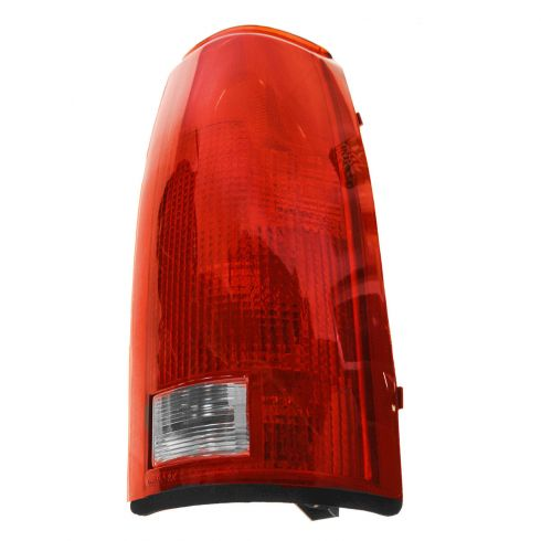 88-01 GM Trucks Taillight w/ conn RH