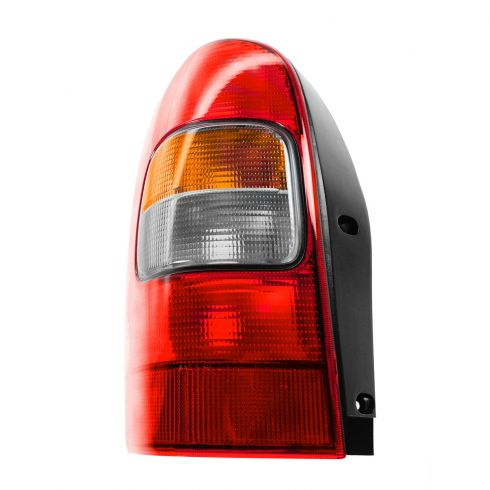 97-04 Venture Taillight LH