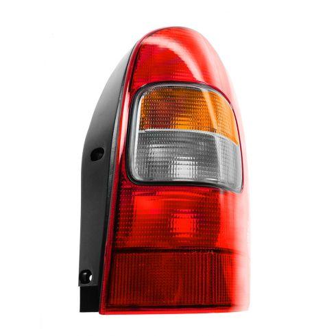 97-04 Venture Taillight RH