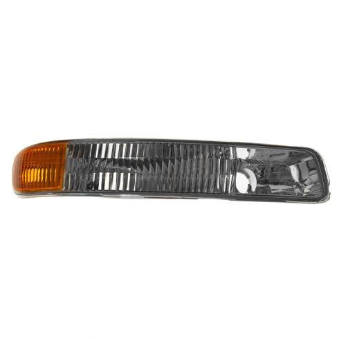 99-07 Sierra Parking Light RH