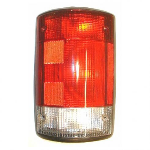 00-05 Ford Excursion; 95-11 Ford Van Excursion Taillight LH