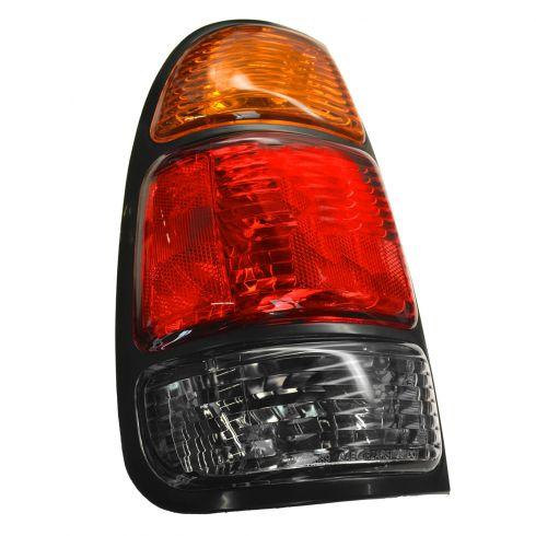 00-04 Toyota Tundra Taillight LH