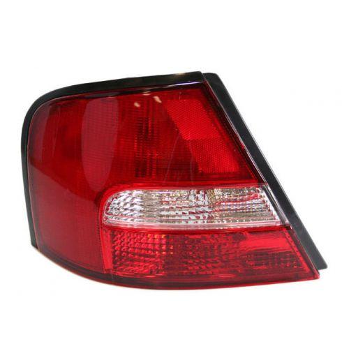 00-01 Altima Taillight LH