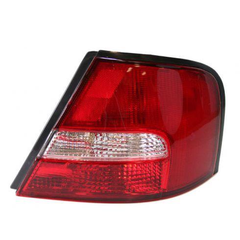 00-01 Altima Taillight RH
