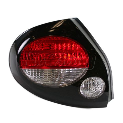 00-01 Maxima SE Taillight LH