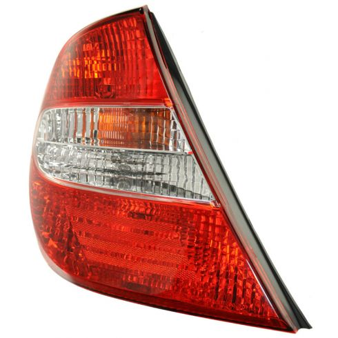 2002-04 Toyota Camry Taillight LH
