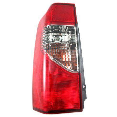 00-01 Nissan Xterra - Taillight  - LH