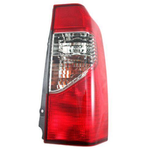 00-01 Nissan Xterra - Taillight  - RH