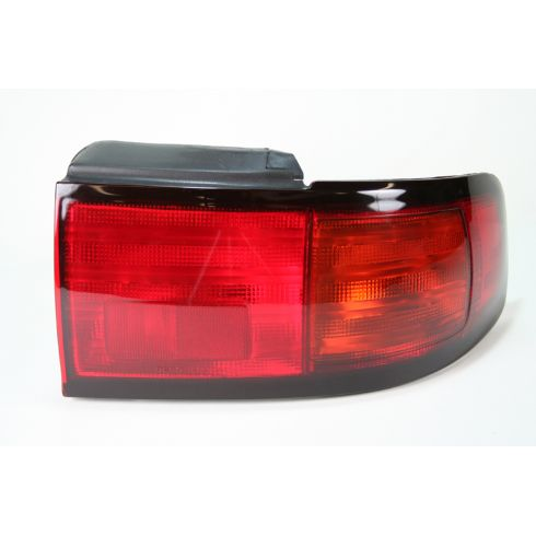 95-96 Toyota Camry - Tail Lamp  Lens & Housing  Sedan  Coupe (USA and Japan Models) - RH