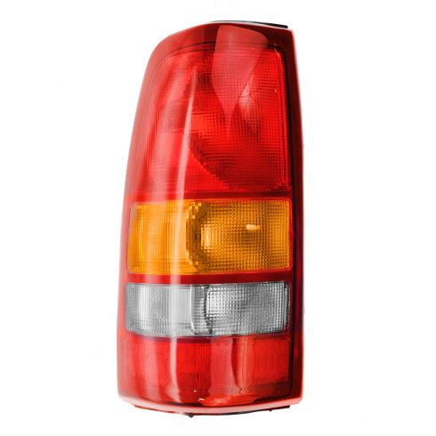 99-01 Sierra Silverado Taillight LH