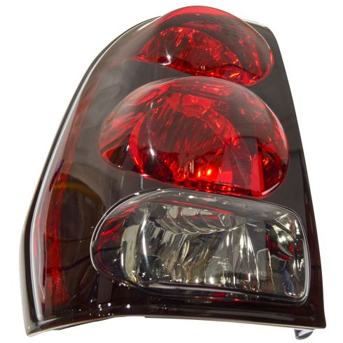 2002-09 Chevy Trailblazer Tail Light LH