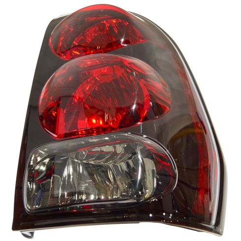2002-07 Chevy Trailblazer Tail Light RH
