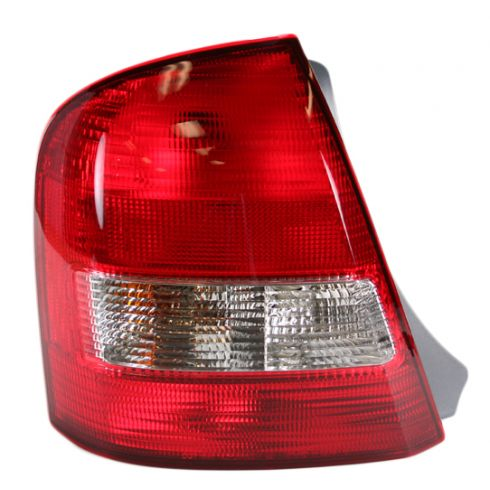 1999-03 Mazda Protege Tail Light LH