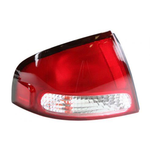 00-03 Nissan Sentra 1/4 Panel Mtd Taillight LH