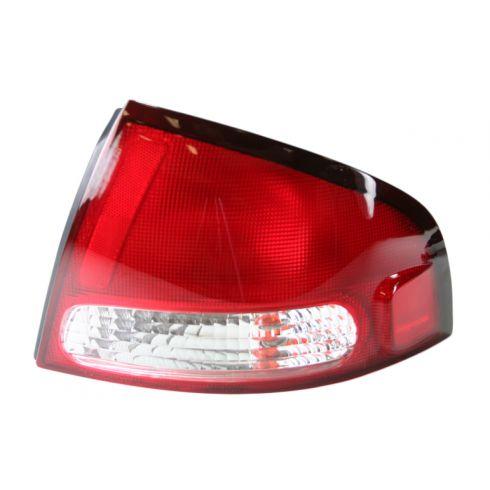 00-03 Nissan Sentra 1/4 Panel Mtd Taillight RH