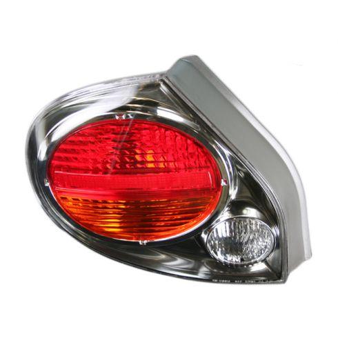 02-03 Nissan Maxima Taillight LH