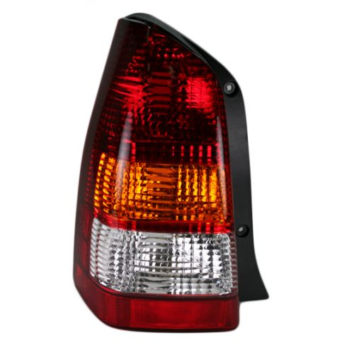 01-04 Mazda Tribute Taillight LH